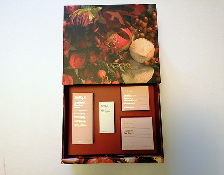 Jurlique Herbal Recovery Essentials Gift Set