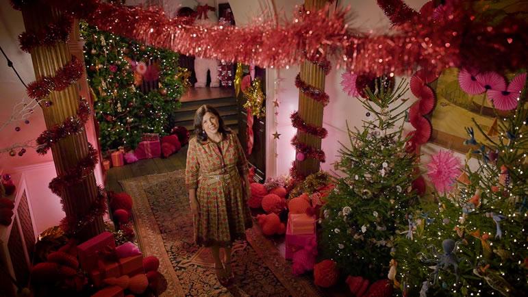 Kirstie's Handmade Christmas back for 2020