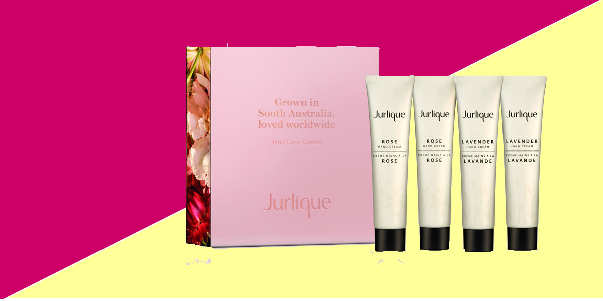 Jurlique Hand Cream Set