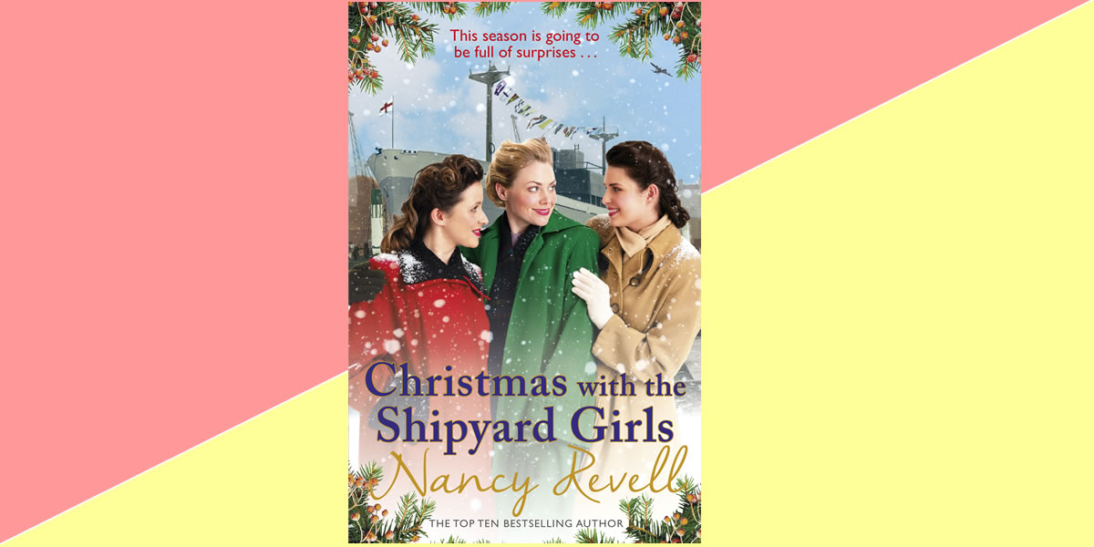 WIN Christmas with the shipyard girls