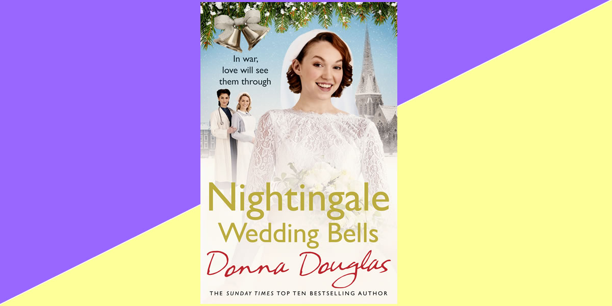 Win Nightingale Wedding Bells