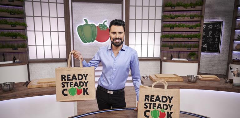 Ready Steady Cook