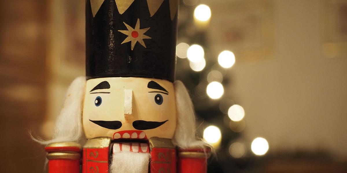 An image of The Christmas Nutcracker