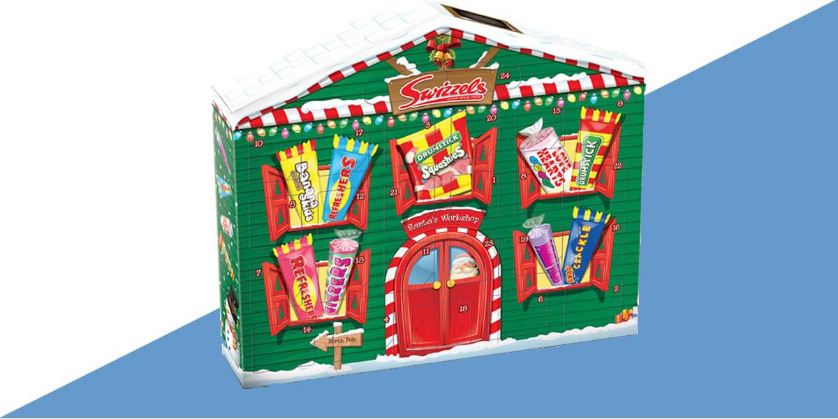 Image of Swizzle advent calendar