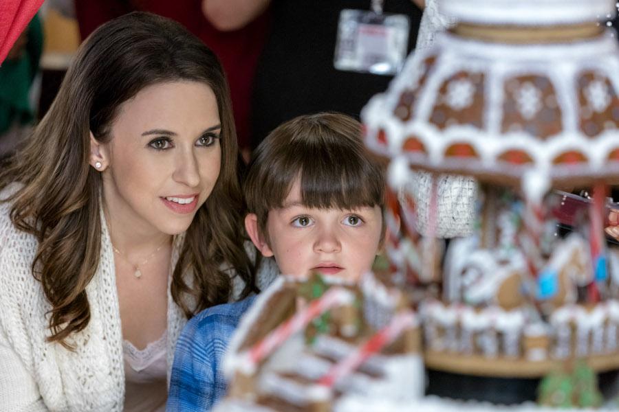 The Sweetest Christmas - Hallmark Movie