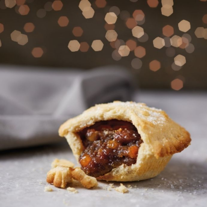 Aldi Christmas 2020: Specially Selected Exquisite Mini Mince Pies