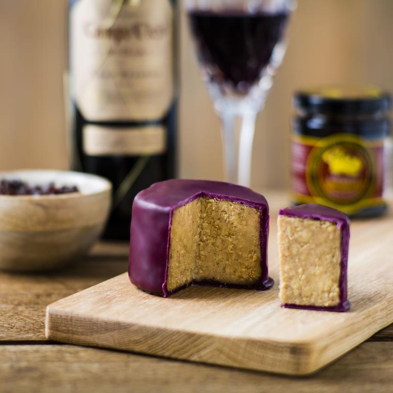 Caramelised Onion And Rioja Cheese