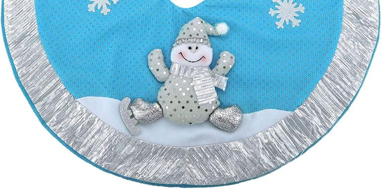 Christmas Concepts® Christmas Tree Snowman