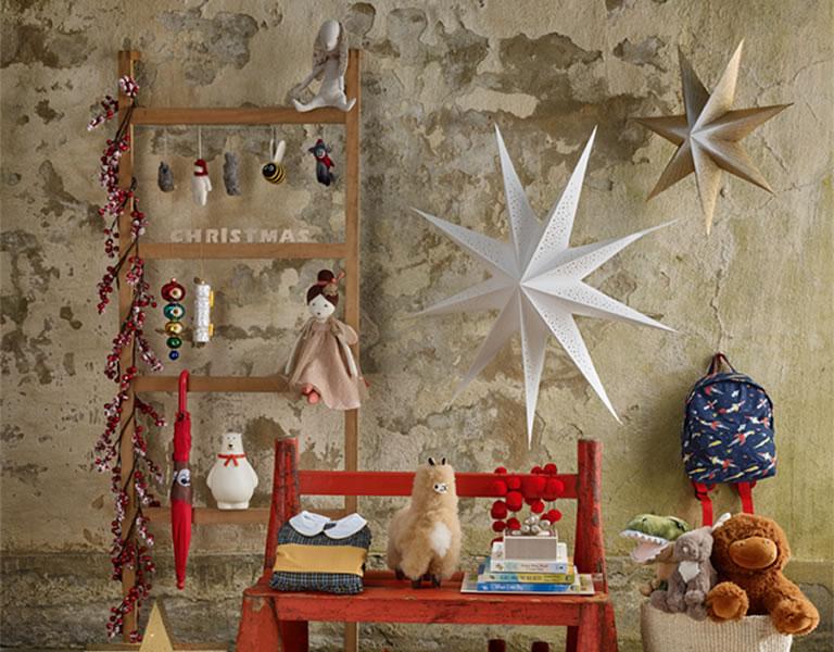 Spirit Of Christmas Children