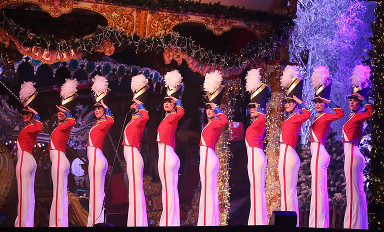 Image of Thursford Christmas Spectacular 2019