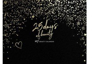 Boots No7 Beauty Advent Calendar