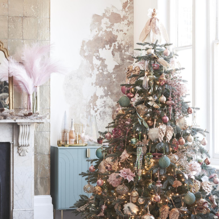 John Lewis Partners 2020 Christmas Decorations And Themes Underthechristmastree Co Uk
