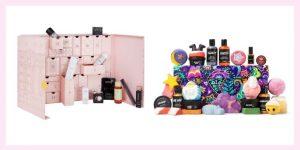Best beauty advent calendars 2020