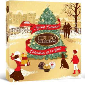 Ferrero Collection Advent Calendar 2020