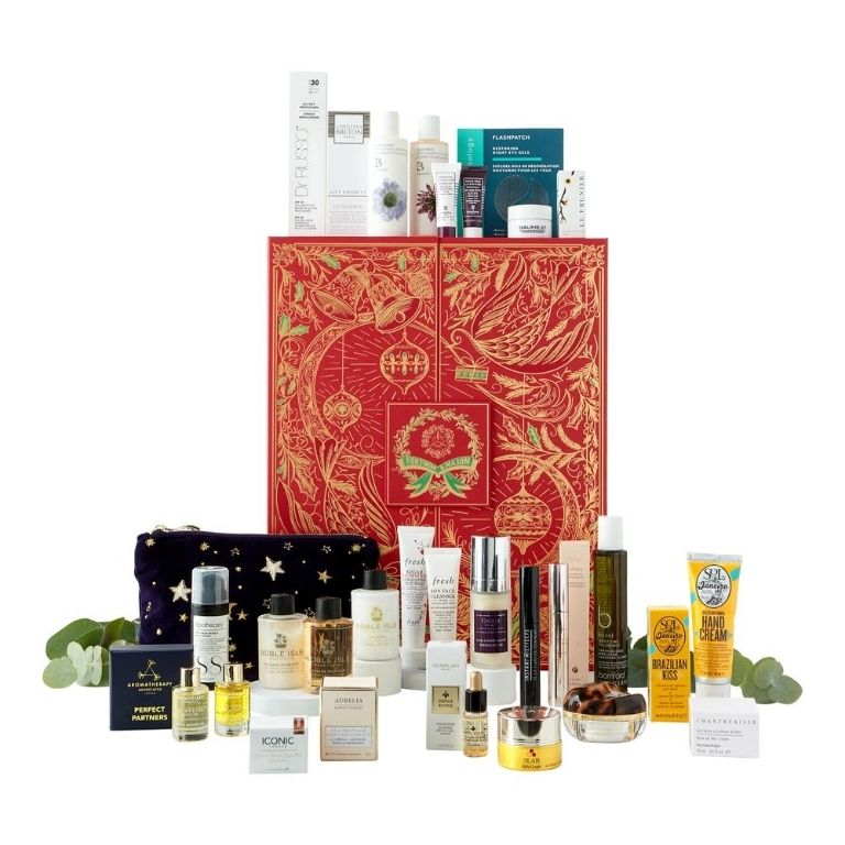 Fortnum & Mason Beauty Advent Calendar 2020