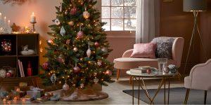 Homebase Christmas Range 2020