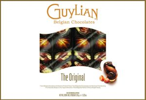 Image Of Guylian Chocolate Sea Shells