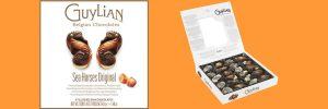 Image Of Guylian Chocolates Christmas Range 2020 Slider