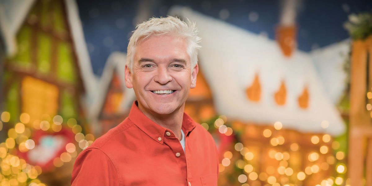 Image Of How To Spend It Well At Christmas ITV