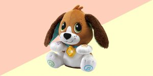 Image Of Leapfrog Speak And Learn Puppy