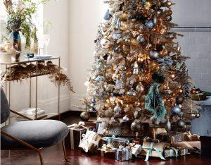 John Lewis & Partners Christmas range