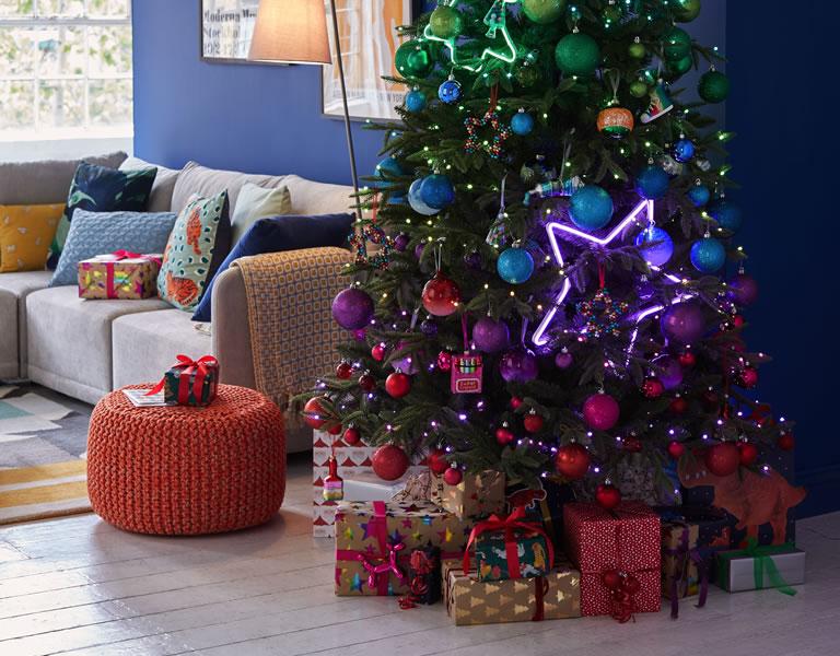 Image of John Lewis & Partners Christmas shop online