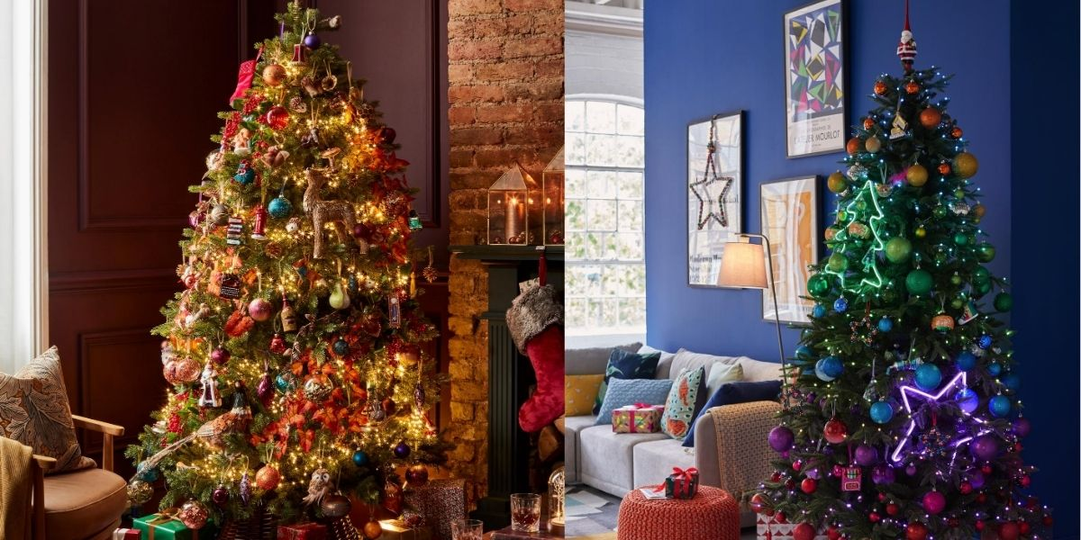 John Lewis & Partners Christmas 2020 collection