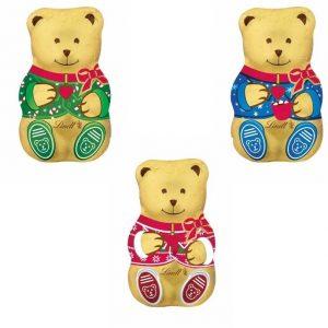 Lindt Teddy Pyjama edition