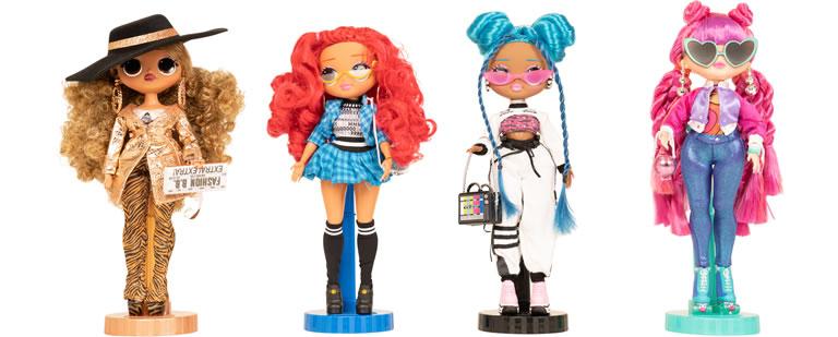 L.O.L Surprise OMG Fashion Dolls Series 3