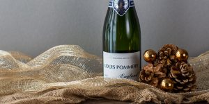 Louis Pommery England Sparkling Wine