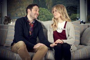 Image Of Meet The Richardsons UKTV