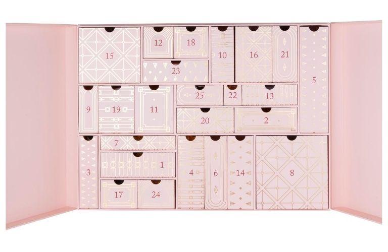 Selfridges 2020 Beauty Advent Calendar