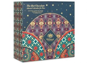 Whittard of Chelsea Hot Chocolate Advent Calendar