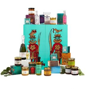 Fortnum & Mason Feasting Advent Calendar