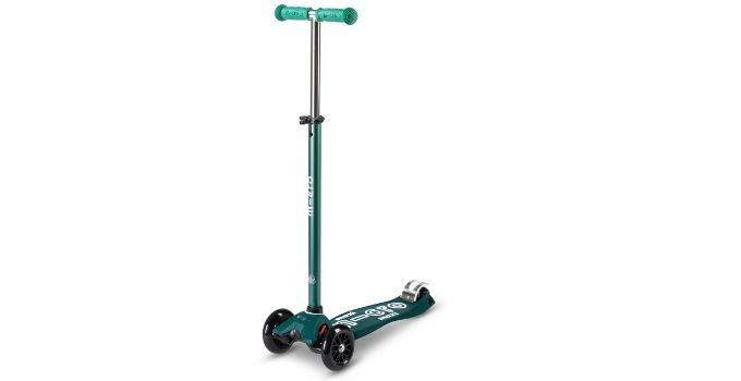 John Lewis and Partners top toys Christmas - Micro Recycled Scooter £129.95
