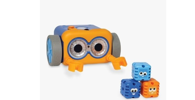 Learning Resources Botley 2.0 The Coding Robot Activity Set, £85.00