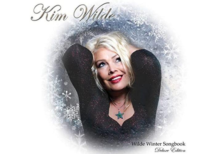 Kim Wilde 'Wilde Winter Songbook' albums