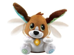 Kids Christmas Gift Gude 2020: LeapFrog Speak and Learn Puppy