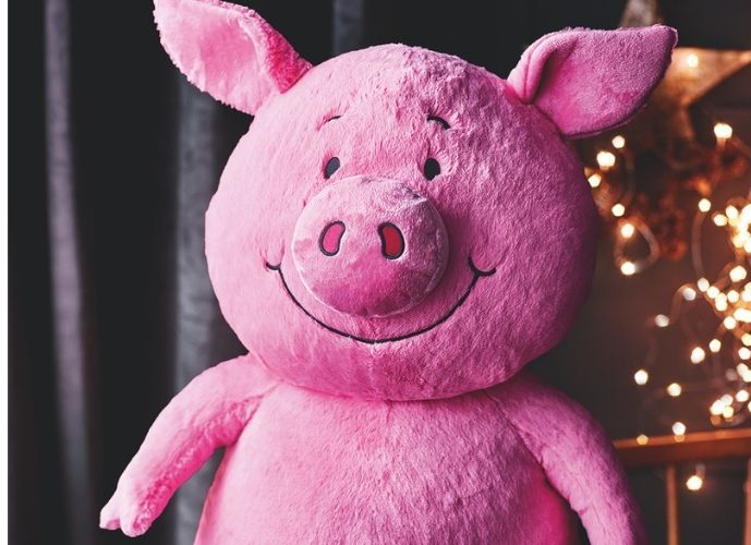 Marks and Spencer Christmas 2020 - Percy Pig Range