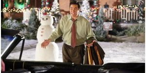 Sony Movies Christmas - The Case for Christmas