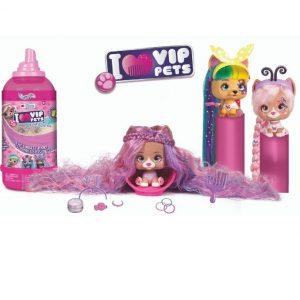 VIP Pets Dolls RRP £17.99