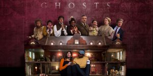 Image Of BBC One's Ghosts