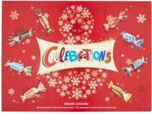 Celebrations Advent Calendar