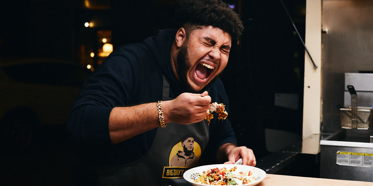 Image Of Big Zuu's Big Eats