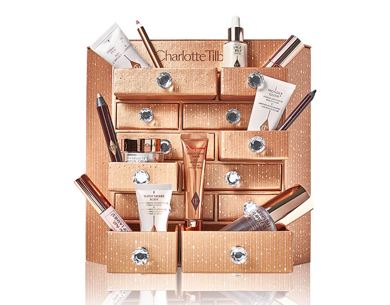 Image Of Charlotte Tilbury Advent Calendar 2020 What Is Included