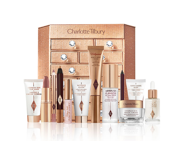 Image Of Charlotte Tilbury Advent Calendar 2020