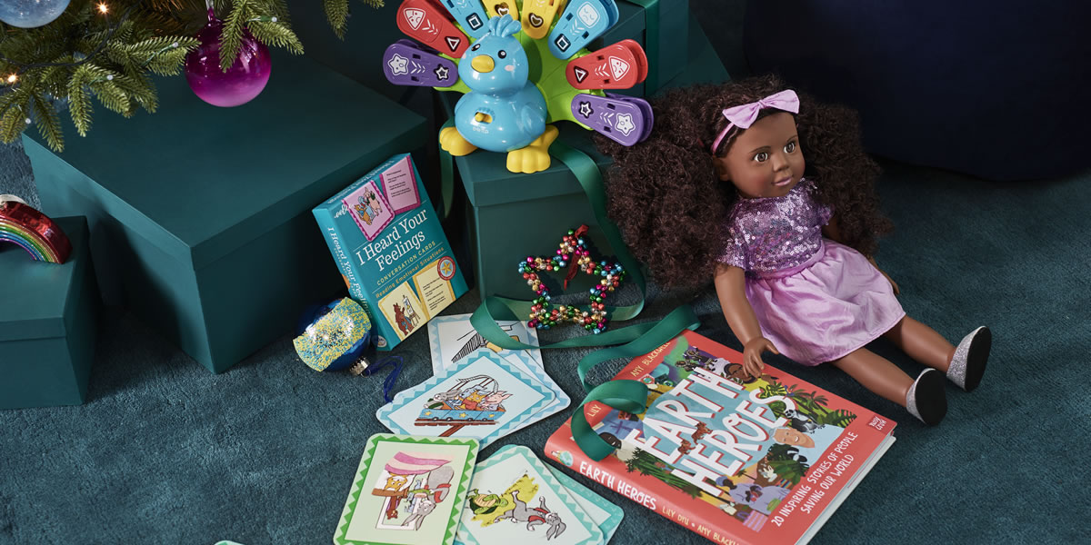 Image Of John Lewis And Partners Top Toys For Christmas 2020