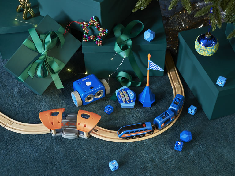 Image Of John Lewis & Partners Top Toys