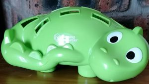 Image of Learning Resources Steggy the Fine Motor Dino