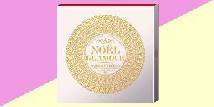 Image Of Mariage Freres Noel Glamour Tea Advent Calendar